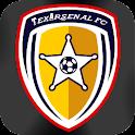 TEXARSENAL FC logo
