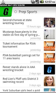 GameTimePA-York/Adams - screenshot thumbnail