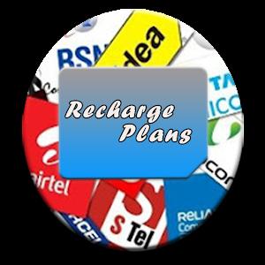 Recharge Plans & Prepaid Bill APK - Download Recharge Plans