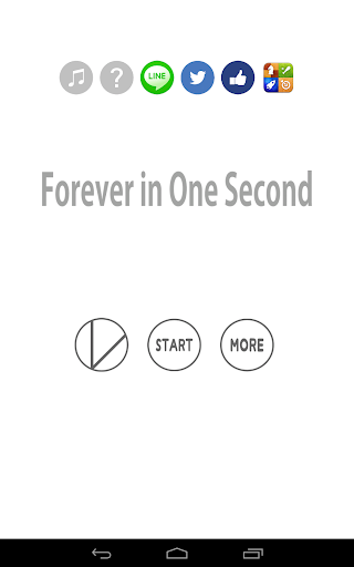 玩紙牌App|Forever in One Second免費|APP試玩