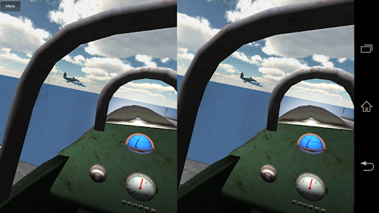 VR Combat Flight- screenshot thumbnail