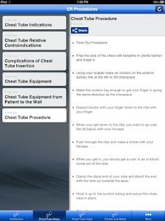 玩醫療App|Emergency Medicine Procedures免費|APP試玩