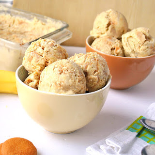 Banana Cream Pie Ice Cream Recipe – With and Without Ice Cream Maker
