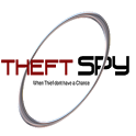 TheftSpy Anti Theft Software icon