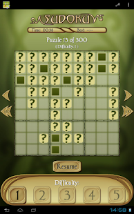Sudoku Screenshot 24