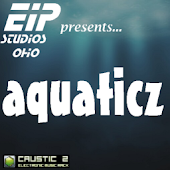 Aquaticz -- for Caustic 3