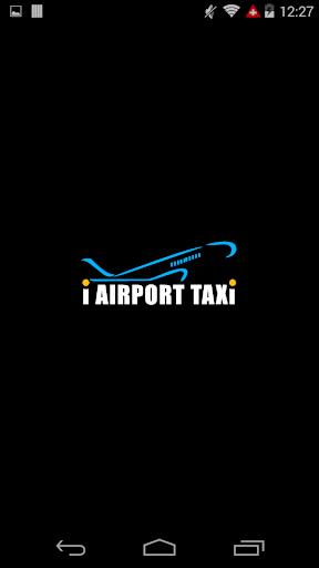 I Airport Taxi