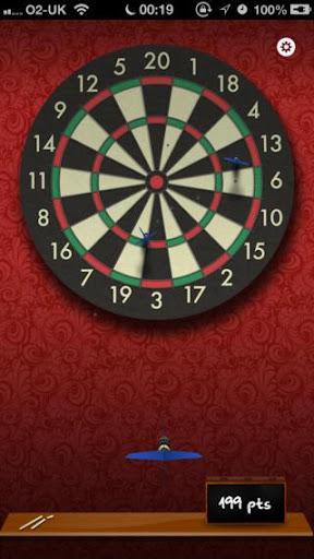 Smart Darts