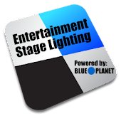 The Stage Lighting App