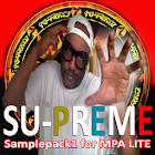 Sample Pack 1 for MPA Lite icon