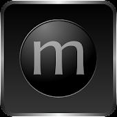 Dark Matter Icons