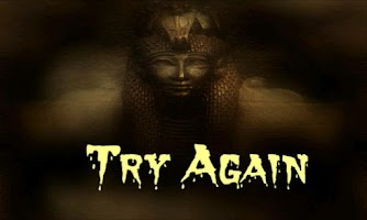 Screenshot of Pyramid Escape