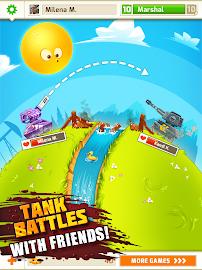 BattleFriends in Tanks PREMIUM Screenshot 6