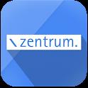 zentrum icon