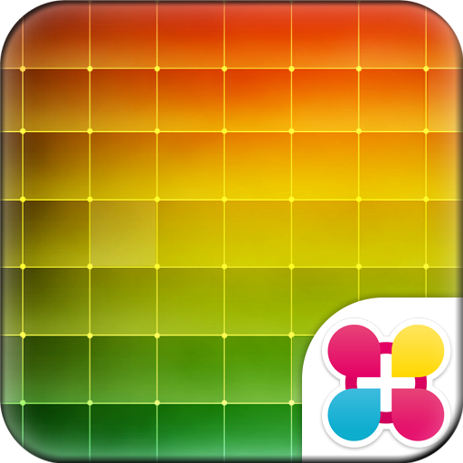 Simple Wallpaper ThemeColor Icon