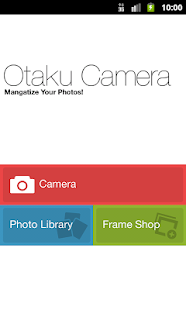 Otaku Camera - screenshot thumbnail