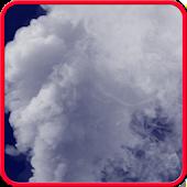 Smoke video wallpaper