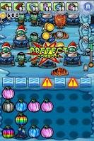 Screenshot of Pumpkins vs. Monsters