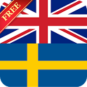 Offline English Swedish Dictionary icon