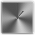 The NEW Metal Clock PRO (FREE) icon