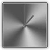 The NEW Metal Clock PRO (FREE)