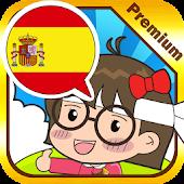 Spanish master [Premium]