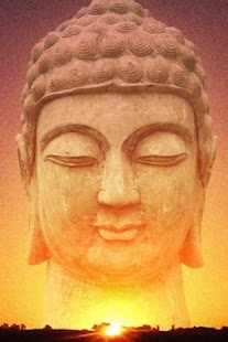 Buddhism Buddha Live Wallpaper - screenshot thumbnail