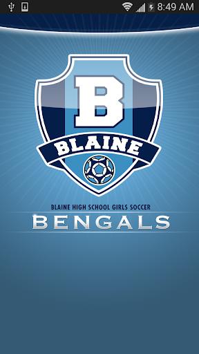 Blaine HS Girls Soccer