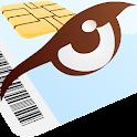 AThaiID Thai Smart Card Reader icon