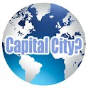 Capital City? logo