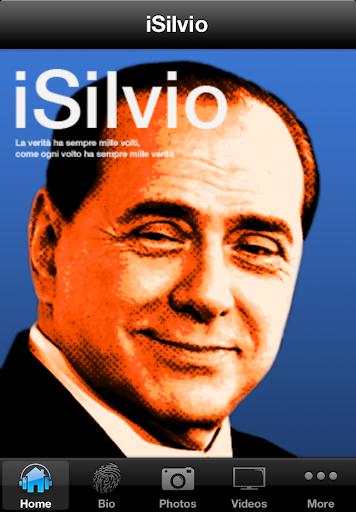 iSilvio