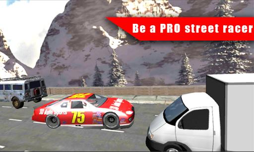 Real Speed Car Racing 3D