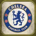 Flick Kick Chelsea logo