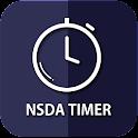 NSDA Timer icon