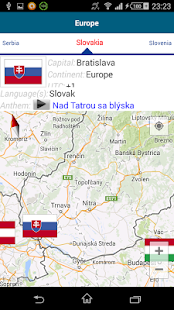 Learn Slovak - 50 languages- screenshot thumbnail