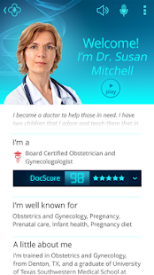 Talk To Docs - screenshot thumbnail
