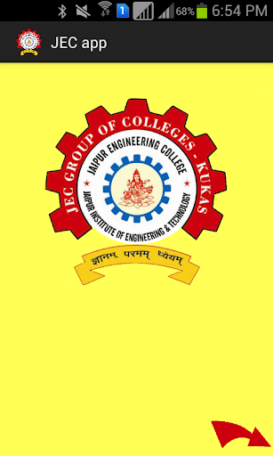JEC Group of Colleges Kukas