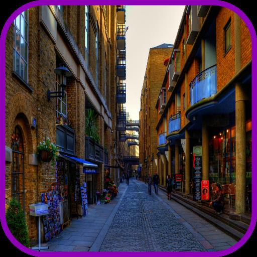 個人化App|街壁紙 LOGO-3C達人阿輝的APP
