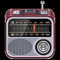 Alarm Clock Radio PRO icon