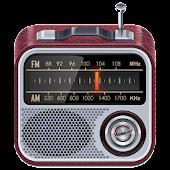 Alarm Clock Radio PRO