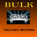 Bulk Telugu Movies icon