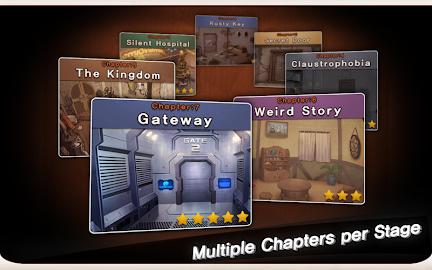 Doors&Rooms Screenshot 9