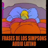 Frases de los Simpsons Latino