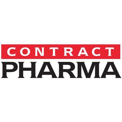 新聞必備App|Contract Pharma LOGO-綠色工廠好玩App