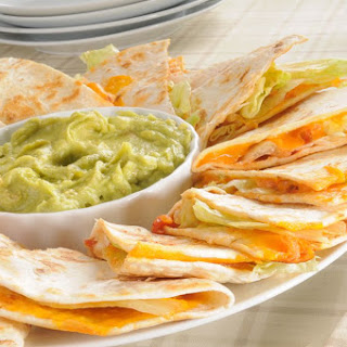 Applebee's Quesadillas