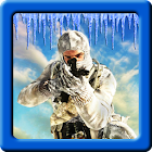 Sniper Forces Winter icon