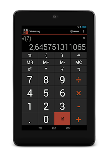 CalculatorNg - Calculator Screenshot 11