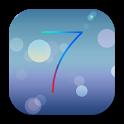 iOS7 Style IconPack icon