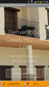Casas Rurales Hoz del Jucar screenshot 0