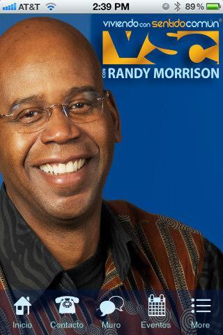 Randy Morrison Esp